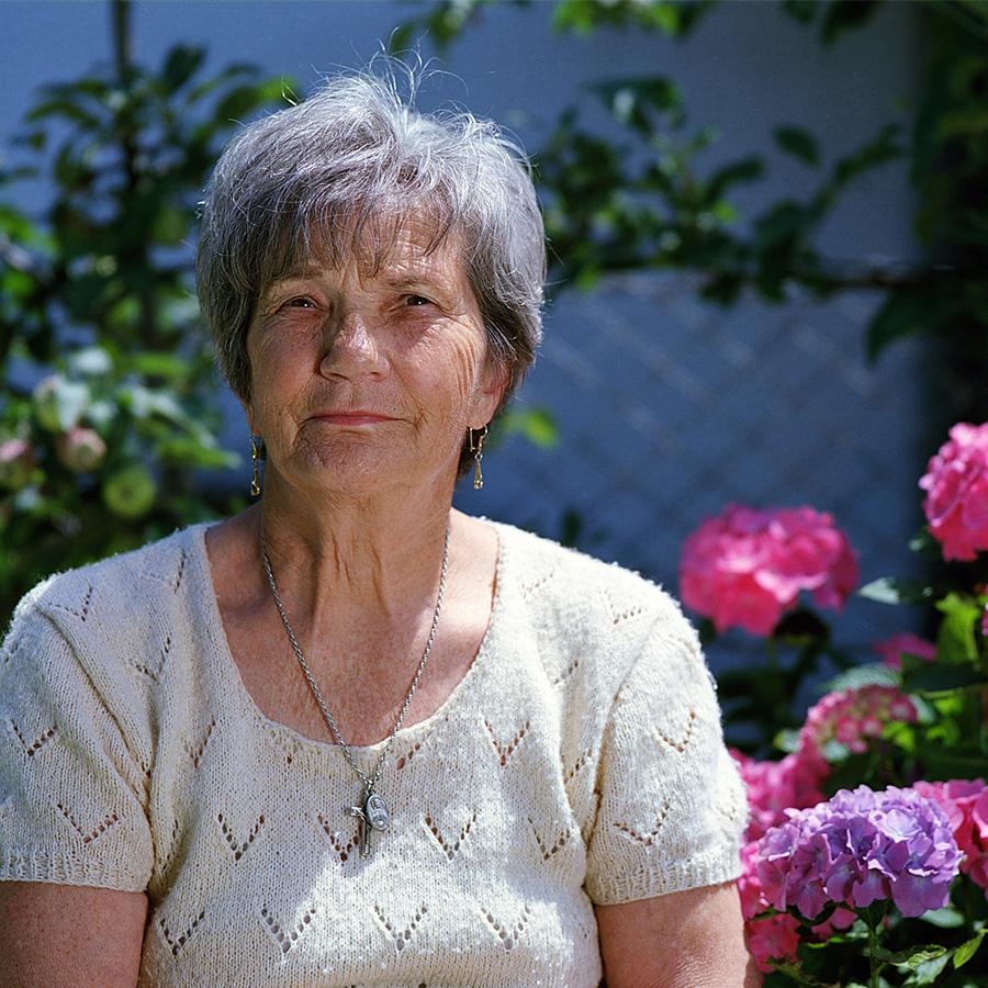 Valentina M, Kundin von Partner-Glück.de, Deggendorf