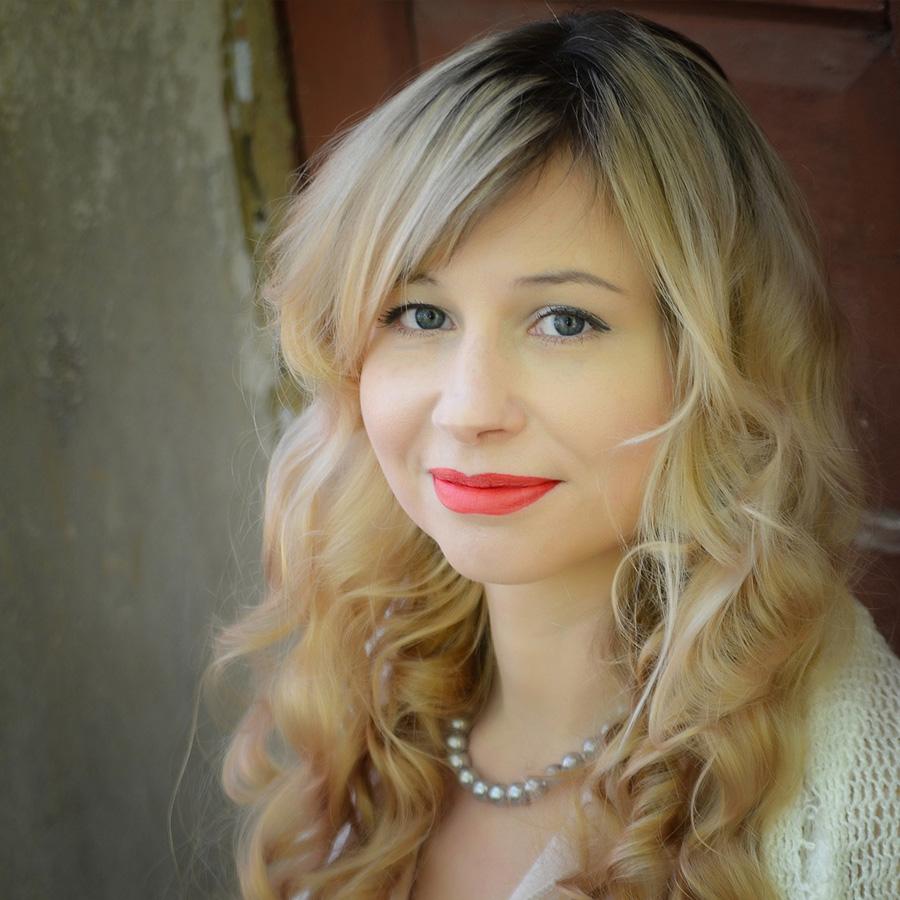 Belinda A, Kundin des Partnerservice von Dorota Weindl