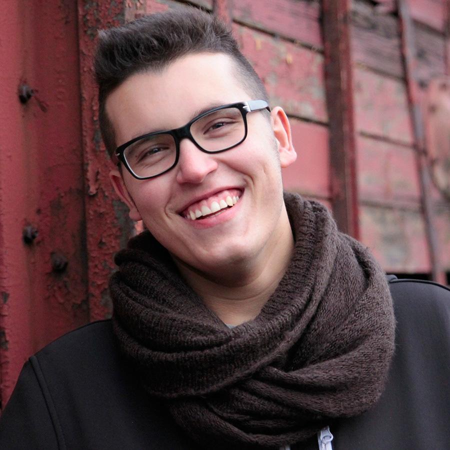 Simon B, Single und registriert bei Partner-Glück.de, Vilsbiburg
