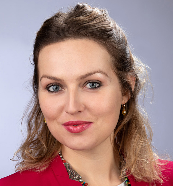 Weronika Rewera