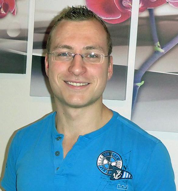 Edi Wasmeier