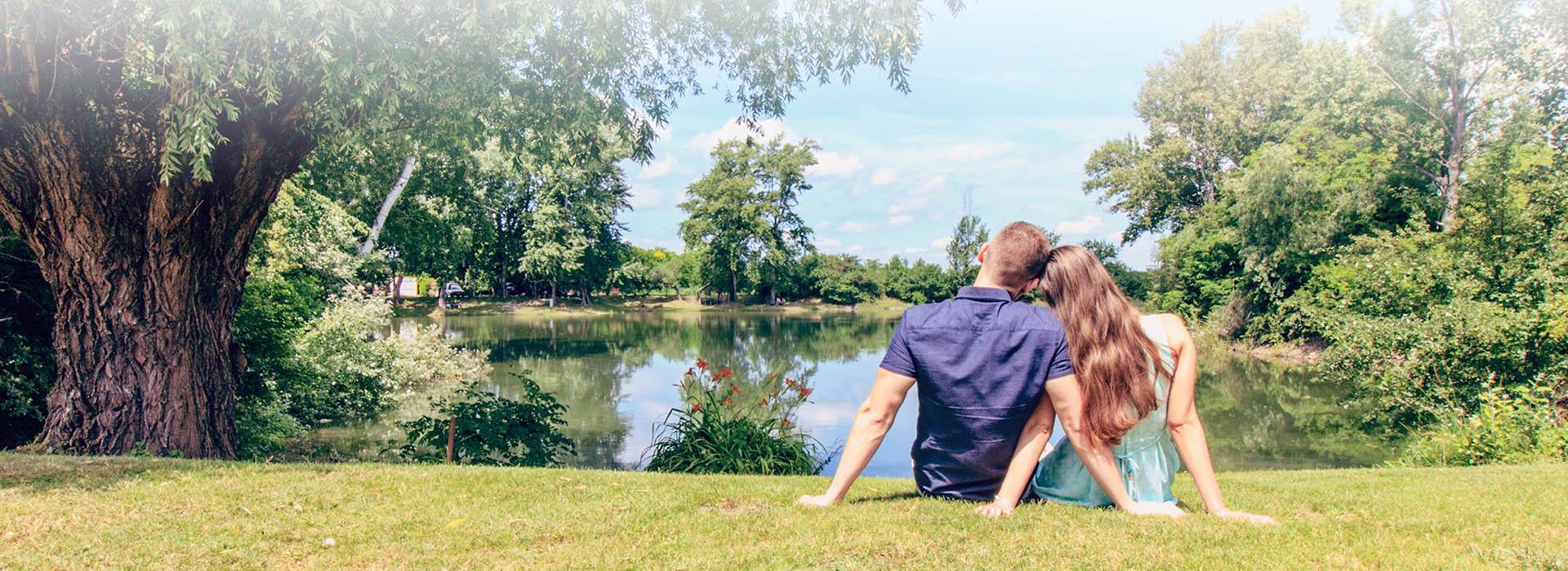 Partnersuche, Liebe, Dating